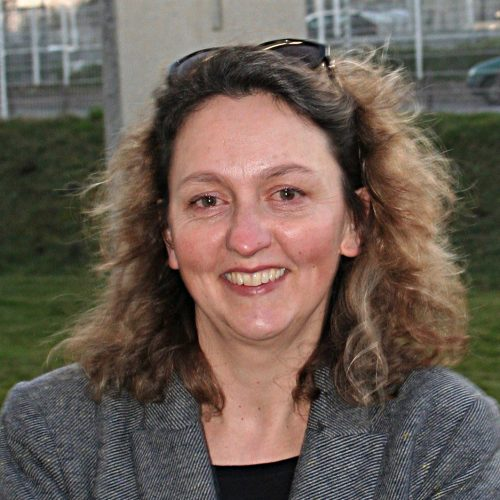 Catherine RAIMBAULT