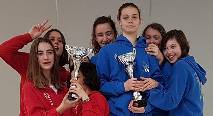 08 avril 2019 : Résultats Championnat de Bourgogne Franche-Comté – M17 et Seniors