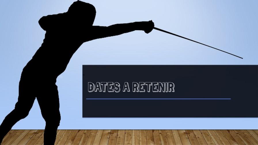 les dates à retenir de février…