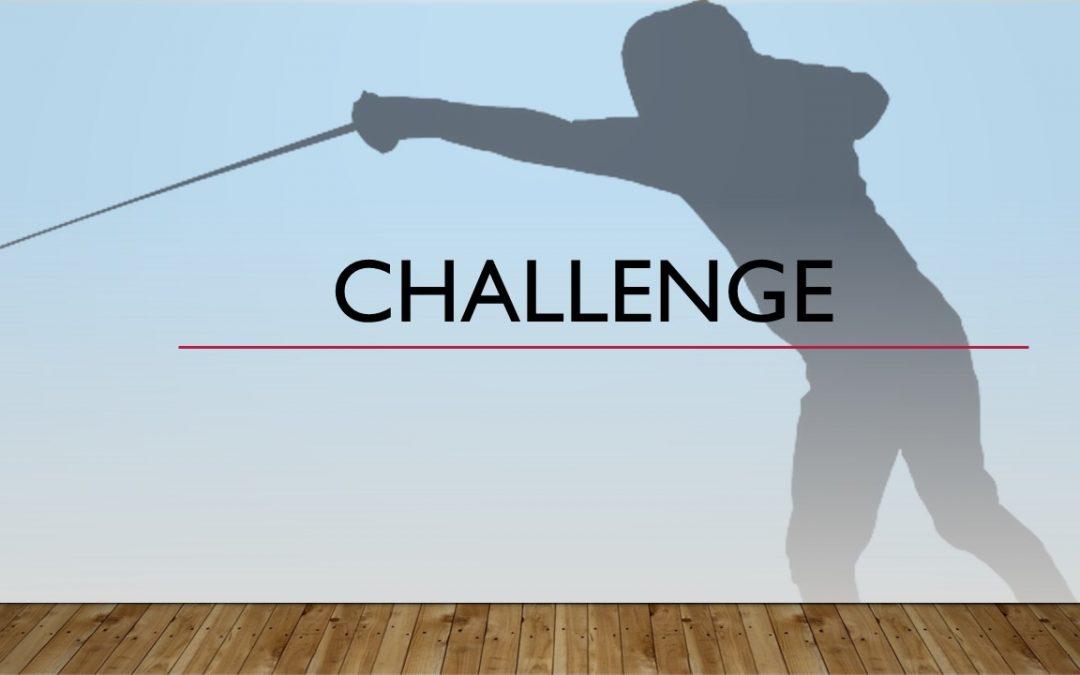 MERCREDI 07 JUILLET 2021 : CHALLENGE DES ADULTES